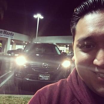 Spreen Mazda - 19 Photos & 53 Reviews - Car Dealers ...