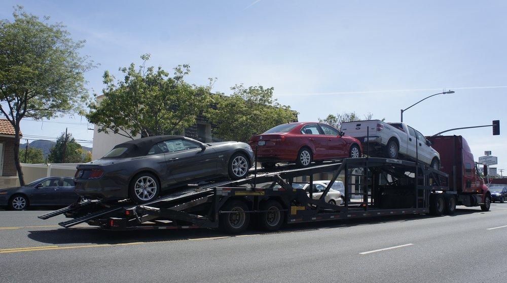 Cleveland Car Transport