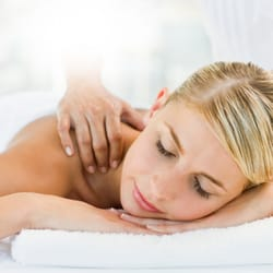 therapeutic massage bloomfield health
