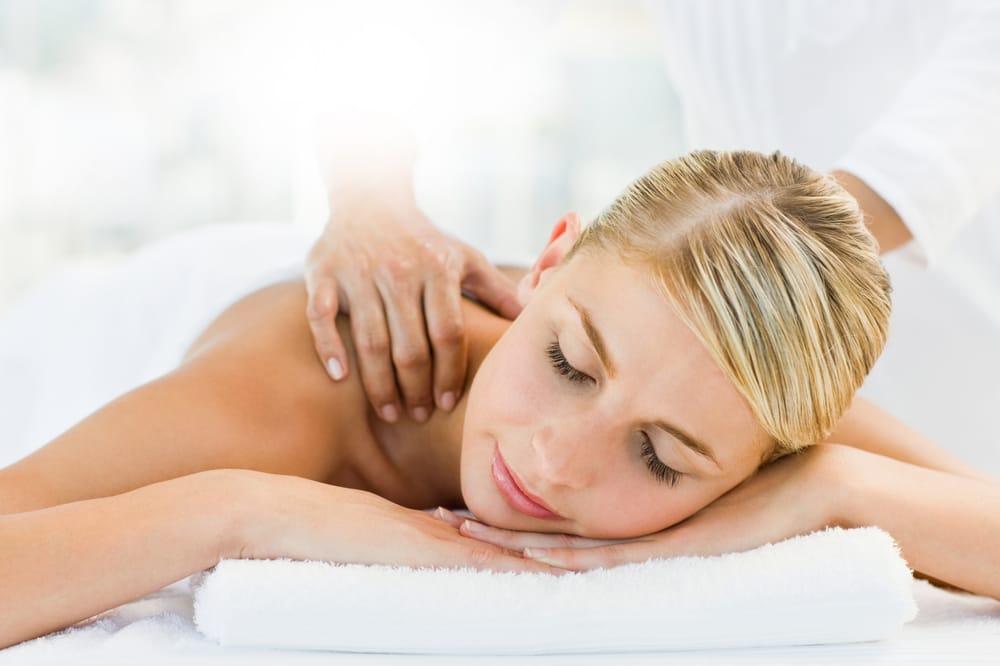 montclair massage therapy