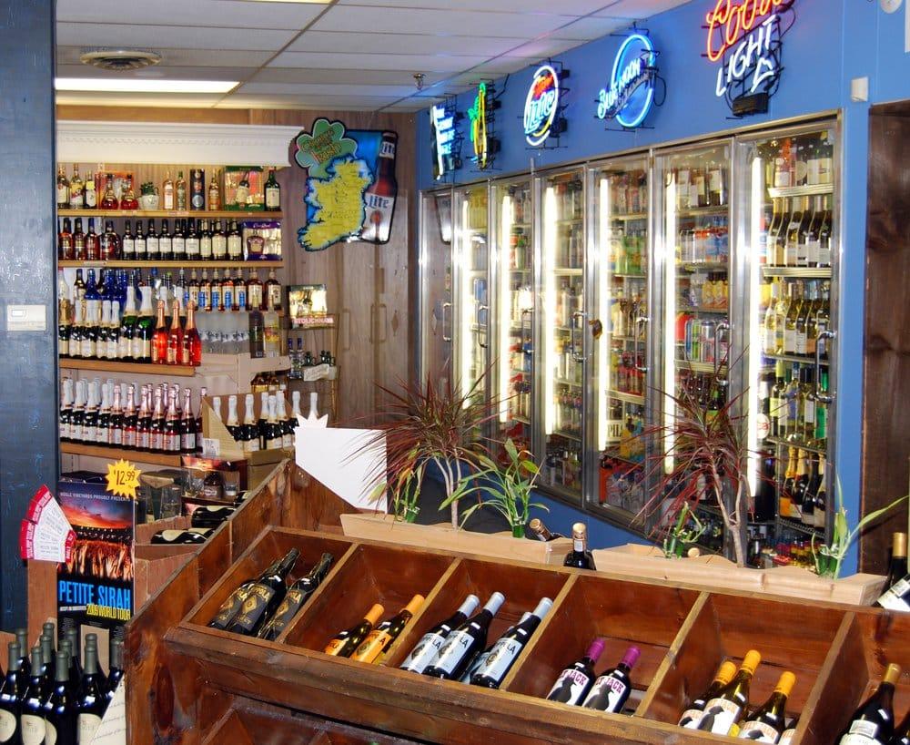 Main Street Liquors
