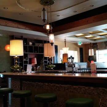 Restauraunt Cafe Review
