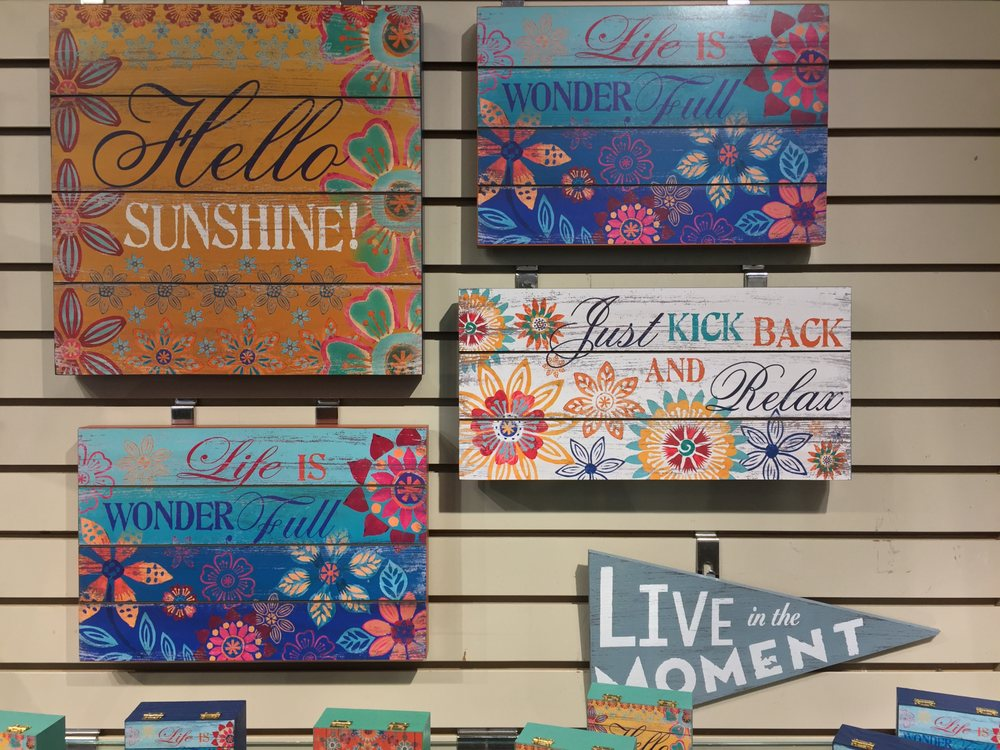 60 Colorful Theme Wall Art Perfect For Spring '60 Yelp Mesmerizing Quips N Quotes
