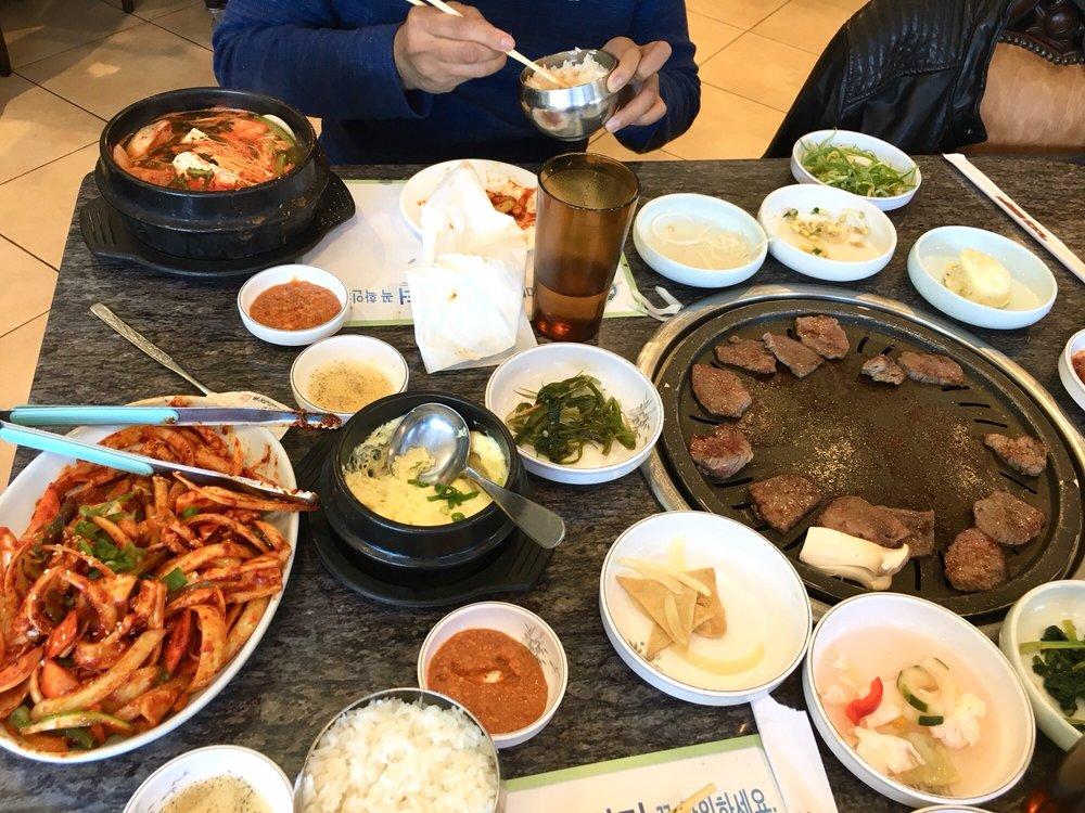 Seoul Galbi Korean BBQ 264 Photos