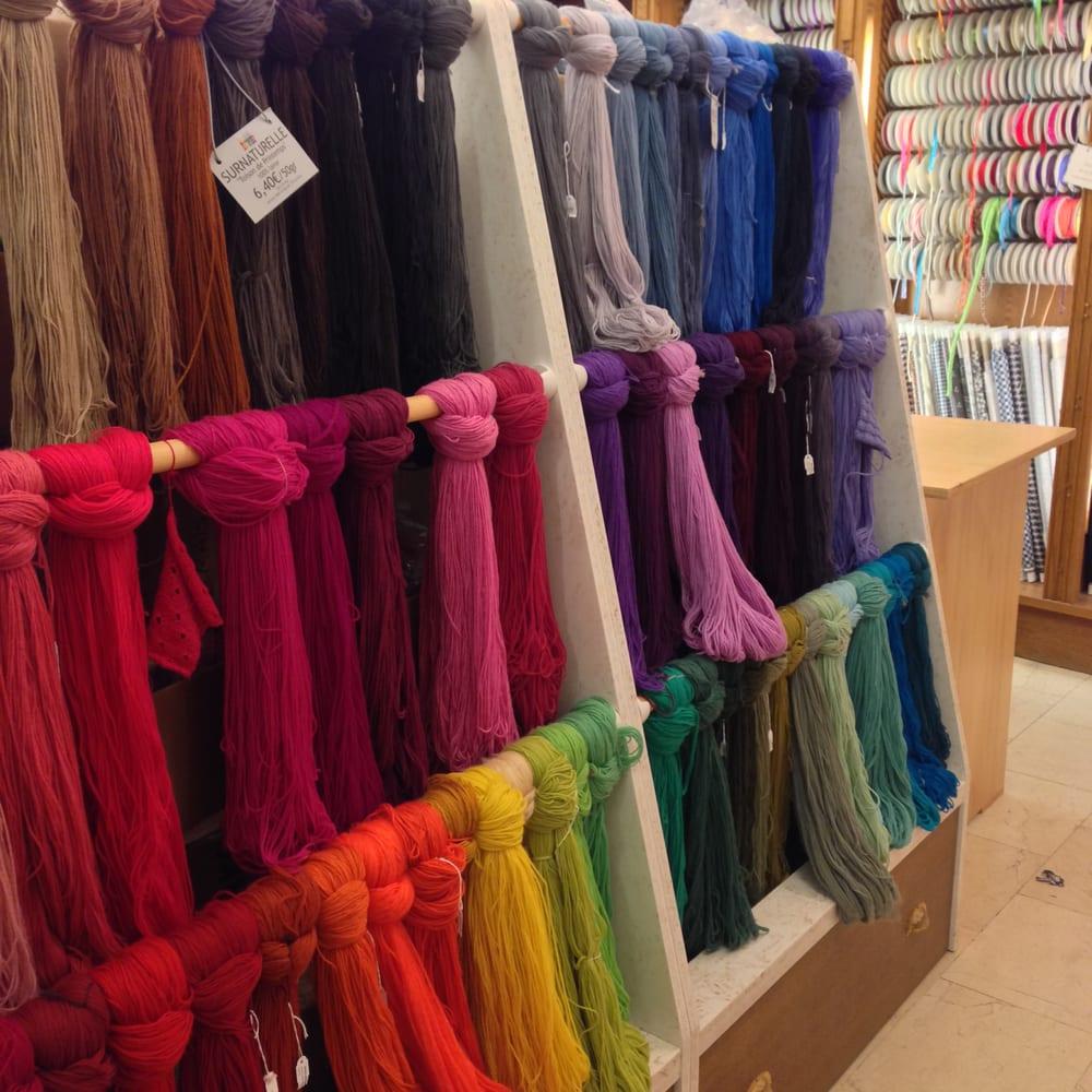 De la laine et encore de la laine yelp - La marchande de couleur ...