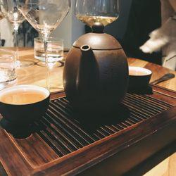 yam tcha 106 photos 55 reviews tea rooms 4 rue sauval ch telet les halles paris. Black Bedroom Furniture Sets. Home Design Ideas