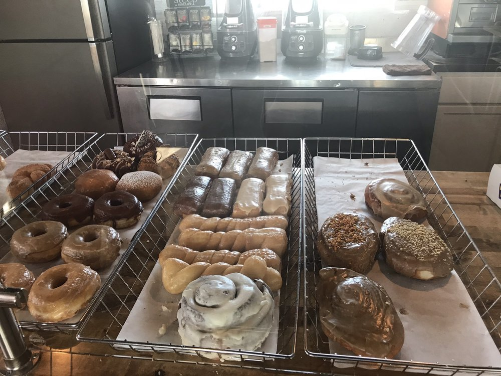 Sunshine Bakery: 3502 Hwy 40, Oakley, KS