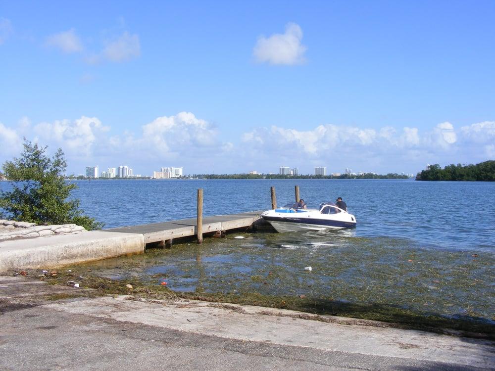 Legion Park: 6447 NE 7th Ave, Miami, FL