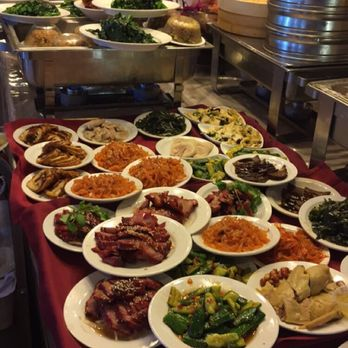 Attractive Photo Of Mandarin House Restaurant   Overland, MO, United States. Table  With A