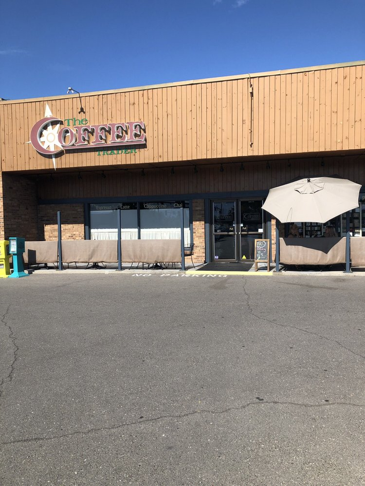 Social Spots from Coffee Trader - Grand Junction