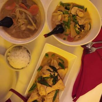 Thai Food In Shelton Ct