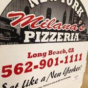 West End Pizza Restaurant Long Beach Ny