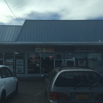 Photo of Little Pops Pizza - Maybrook, NY, United States. The front of