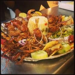 Seafood Restaurants In Mira Loma Ca