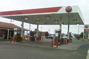 Astoria Small Stop Station: 180 Marine Dr, Astoria, OR