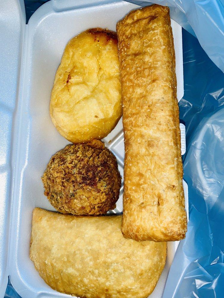 Rabideaux Sausage Kitchen: 105 Hwy 165, Iowa, LA