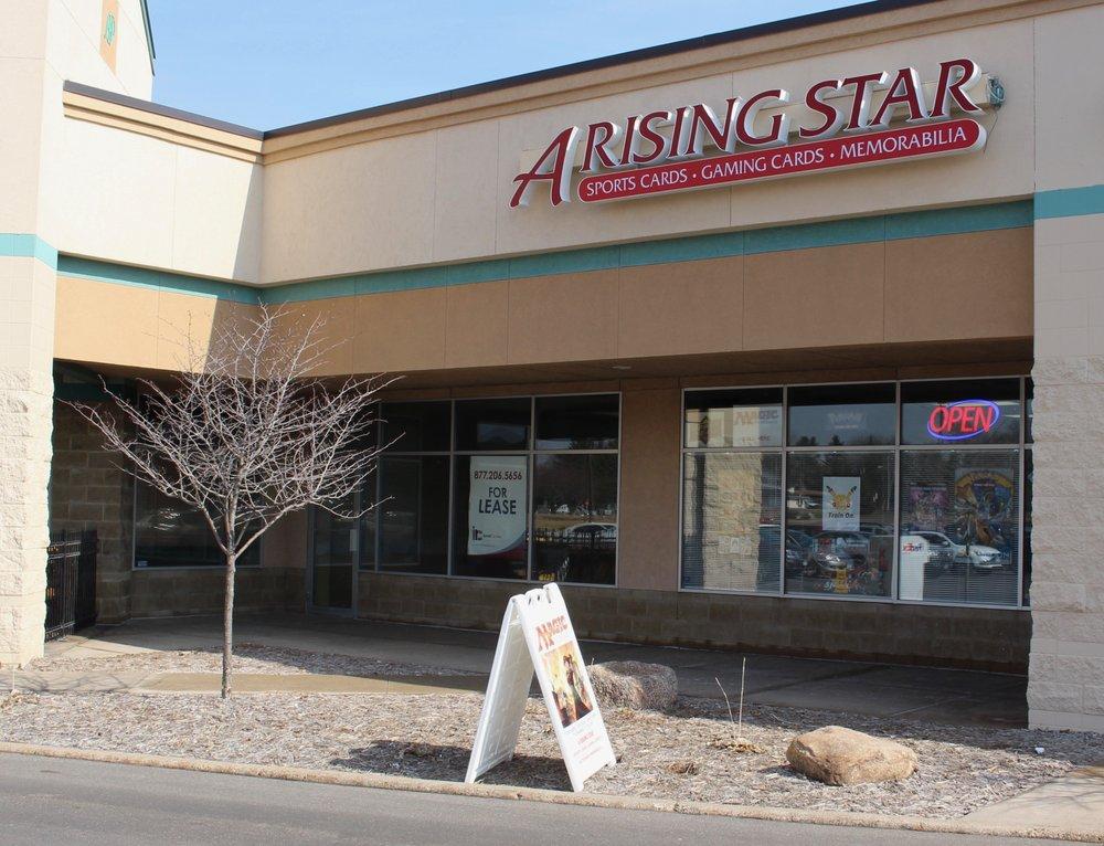 A Rising Star: 7113 10th St N, Oakdale, MN