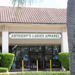 c497f6a2e Photo of Anthony's Ladies Apparel - Boynton Beach, FL, United States. Check  out