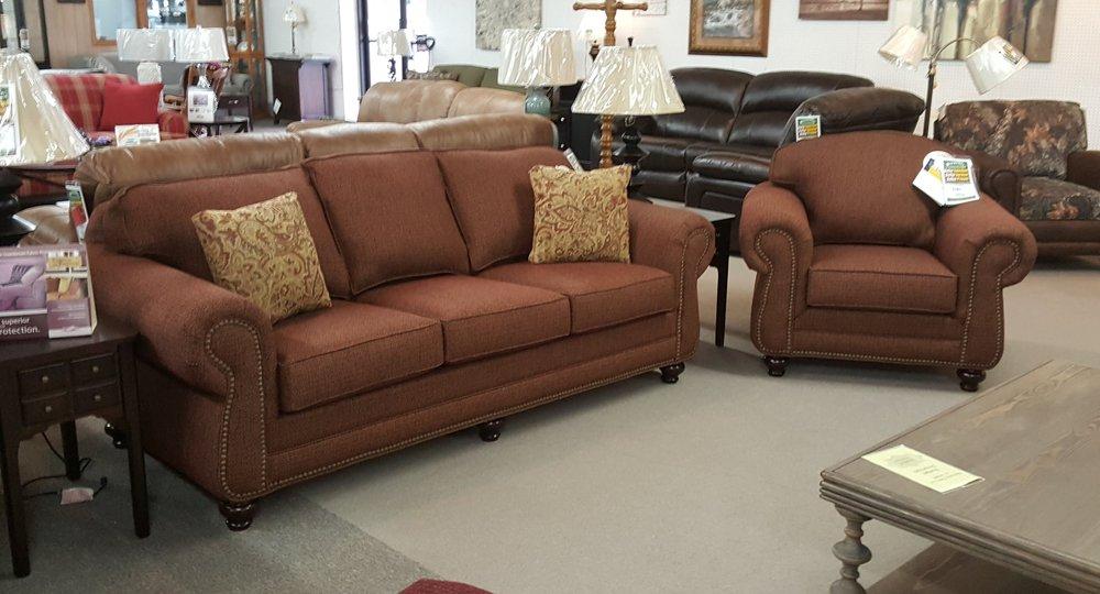 Byesville Furniture & Carpet: 161 S 2nd St, Byesville, OH
