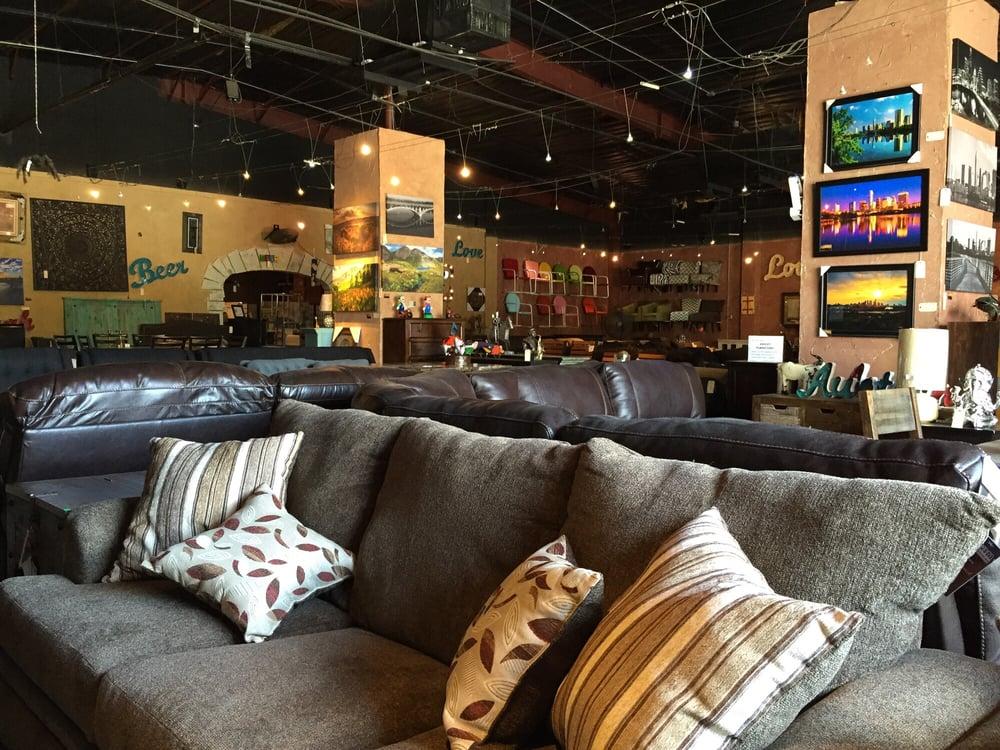 Photos For Austin S Furniture Depot Yelp