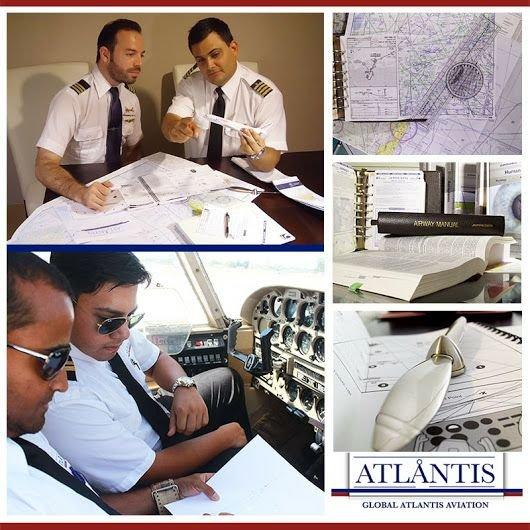Airline Pilot Training Program Florida Airplane Pilot School