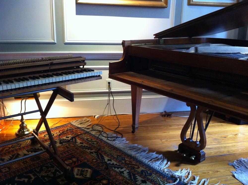 Piano Expectations: Ashburn, VA