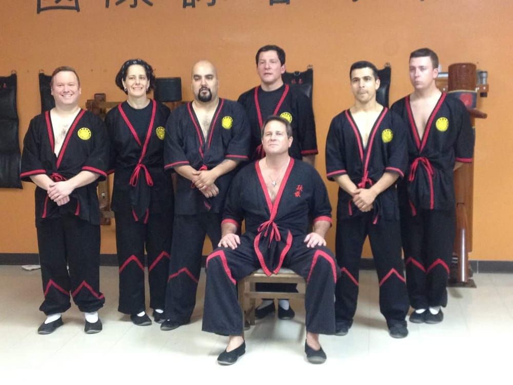 San Antonio Wingtsun Academy: 1308 Austin Hwy, San Antonio, TX
