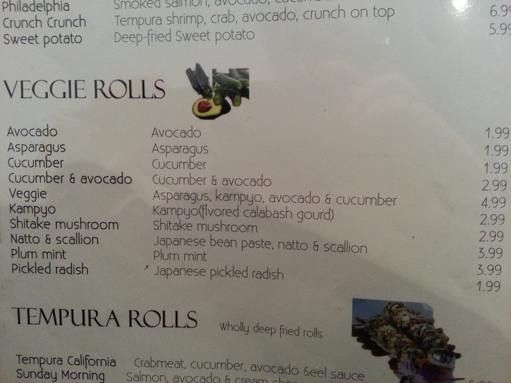 Photos for tomo korean japanese cuisine yelp for Asian cuisine grimes ia menu