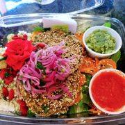 raw food kasse
