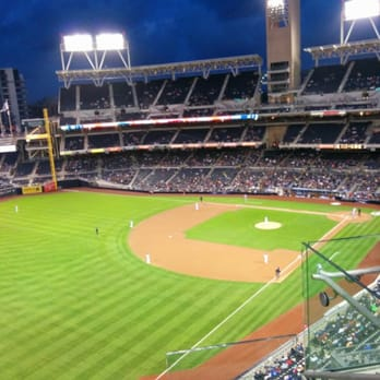 Petco Park Ballpark Tours