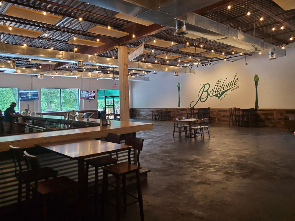 Bellefonte Brewing: 1851 Marsh Rd, Wilmington, DE