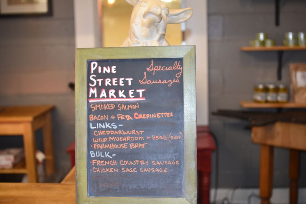 Pine Street Market: 4A Pine St, Avondale Estates, GA