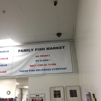 Family fish market order online 89 photos 180 for Family fish market menu