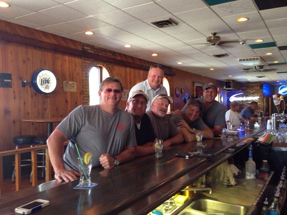 Social Spots from Corner Bar