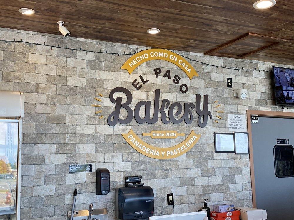 El Paso Bakery: 156 Enterprise St, Sterling, VA