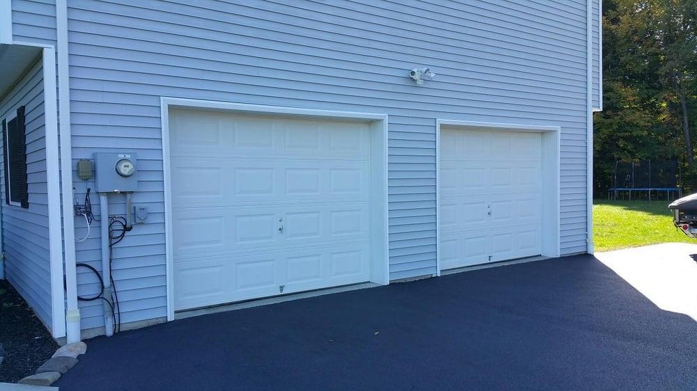 Photos for always reliable garage doors yelp for Reliable garage doors