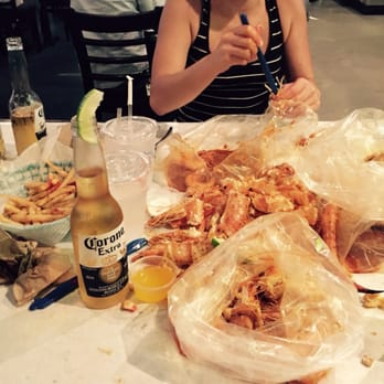 The Boiling Crab 478 Photos 880 Reviews Cajun Creole Restaurants 14241 Euclid St