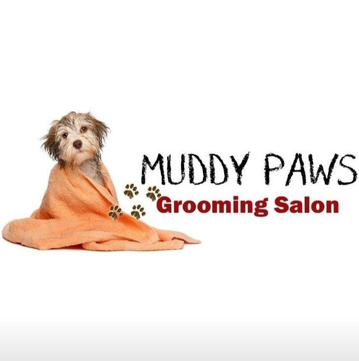 Muddy Paws Grooming Salon: 1211 Montauk Hwy, Oakdale, NY