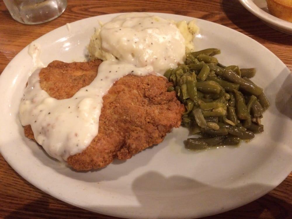 Country Kitchen Clarksville Tn