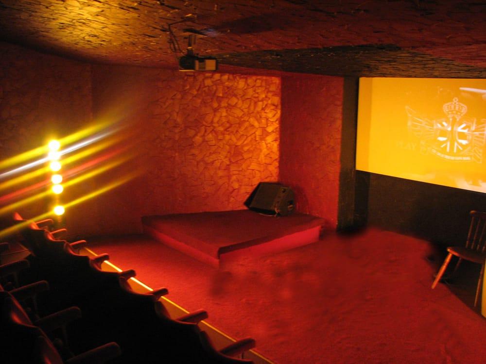 Click It Rv >> Empire Cinema Club - Cinema - Empire Cinema Club John William Street, Huddersfield, West ...