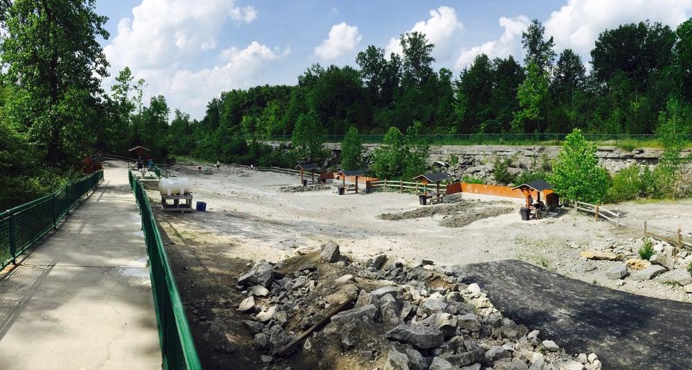 Fossil Park: 5675 Centennial Rd, Sylvania, OH