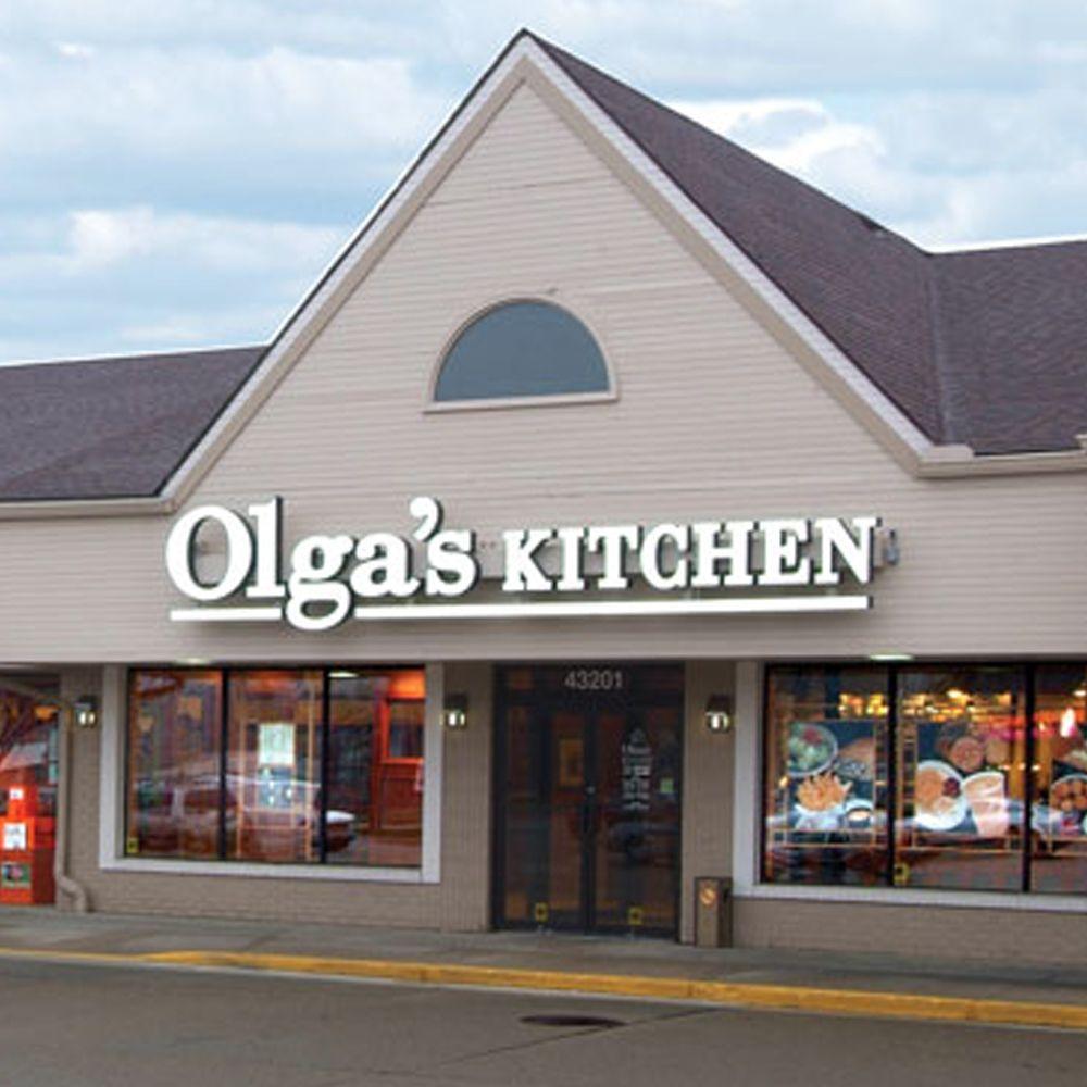 Olga S Kitchen Near Me