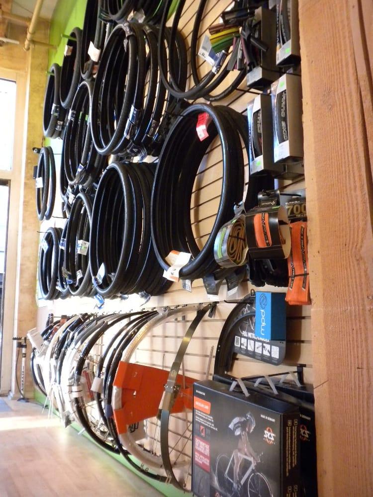 The Bicycle Repair Shop 24 Photos Amp 103 Reviews Bike