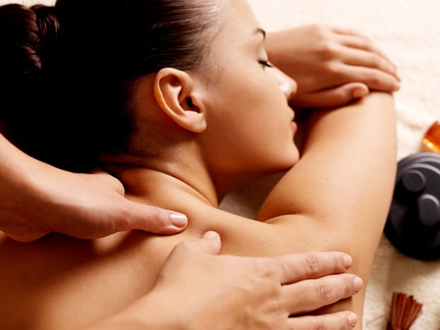 My Red Bow Spa and Wellness: 6816 Maryland Ave, Frederick, MD