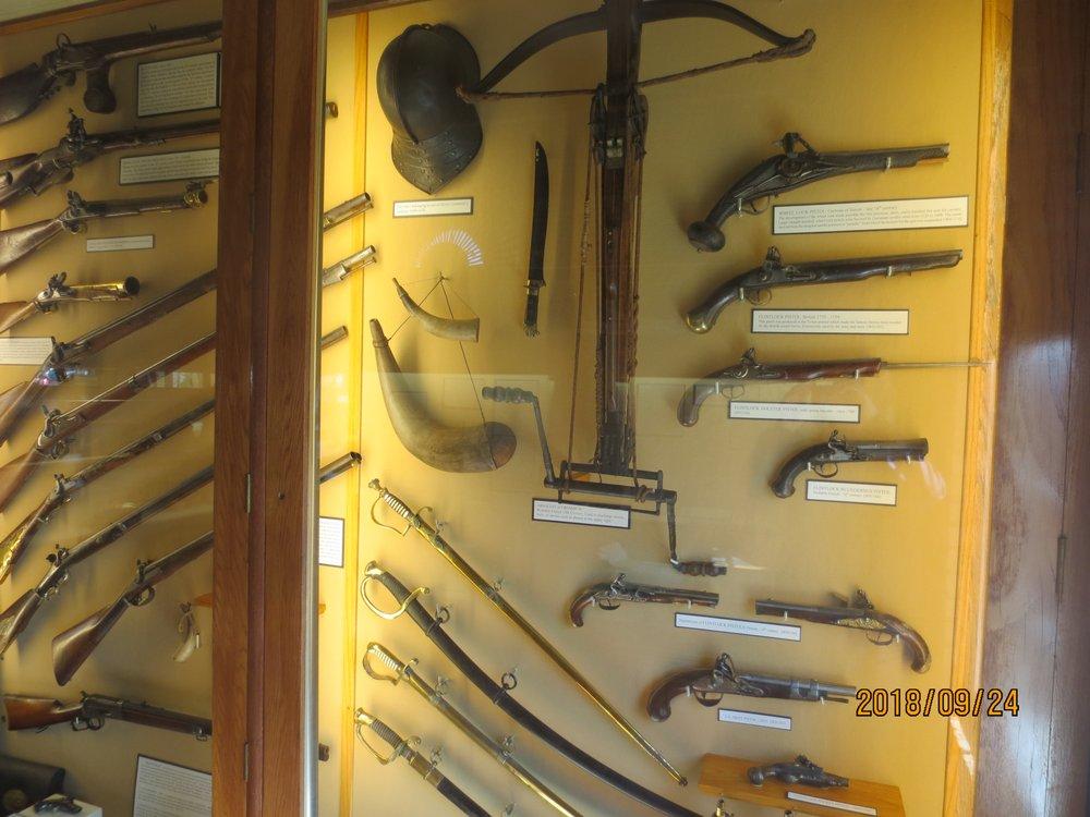 Wilson Museum: 120 Perkins Rd, Castine, ME