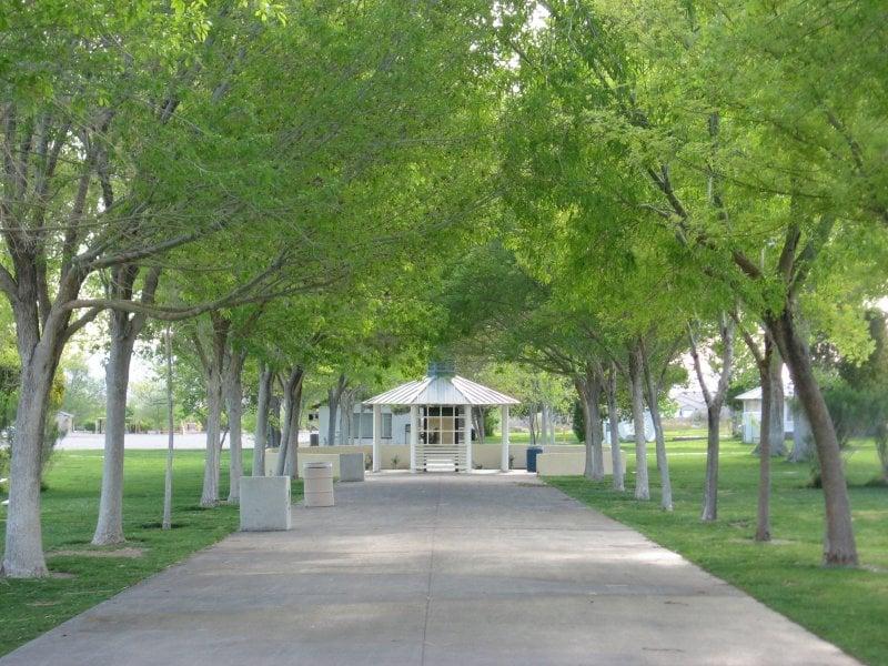 Photo Of Floyd Lamb Park At Tule Springs Las Vegas Nv United States