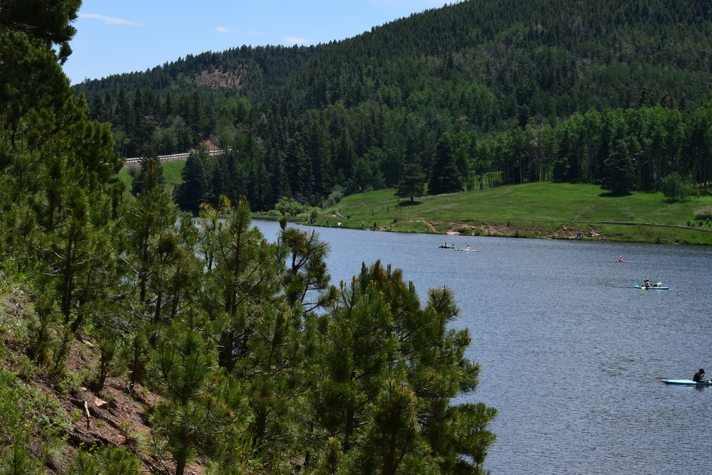 Photo of The Lodge At San Isabel: Rye, CO