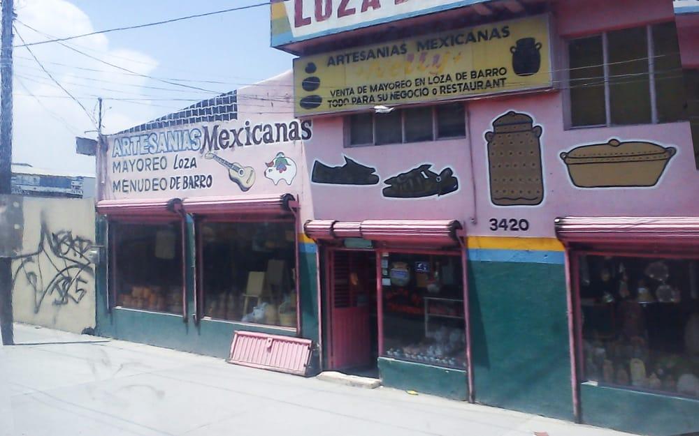 Artesanias Mexicanas Nelly Artesanía Y Manualidades Av Felix U