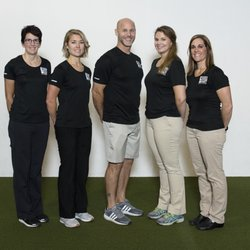 Premier Physical Therapy Services - Physical Therapy - 8781