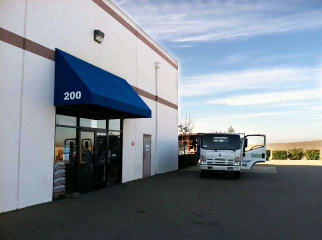 Ewing Irrigation & Landscape Supply: 5050 Hillsdale Cir, El Dorado Hills, CA